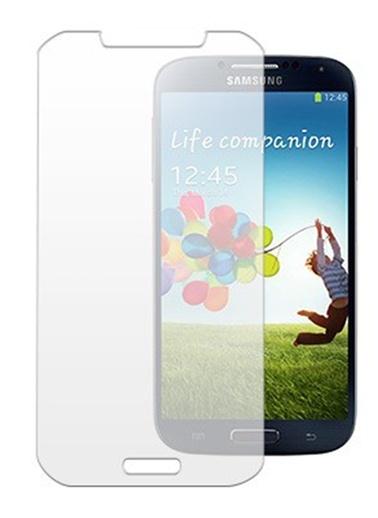 S4 Tempered Glass Çizilmez Cam Ekran Koruyucu-Screen Guard